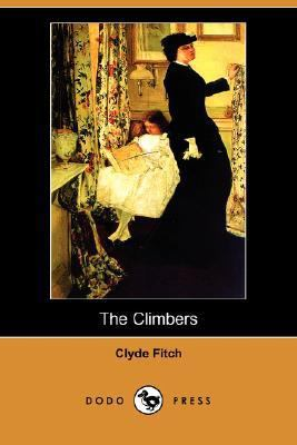 Climbers  N/A 9781406559620 Front Cover
