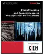 Ethical Hacking and Countermeasures Web Applications and Data Servers  2010 edition cover