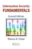 Information Security Fundamentals  2nd 2013 (Revised) edition cover