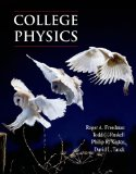 College Physics   2014 edition cover