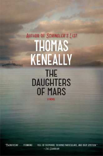 Daughters of Mars  N/A edition cover