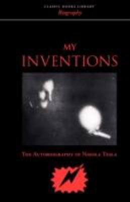 My Inventions   2008 edition cover