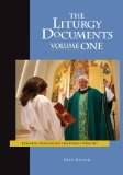 Liturgy Documents Essential Documents for Parish Worship 5th 2012 edition cover