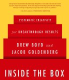 Inside the Box: A Proven System of Creativity for Breakthrough Results  2013 edition cover