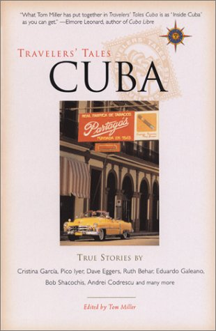 Cuba True Stories  2001 edition cover