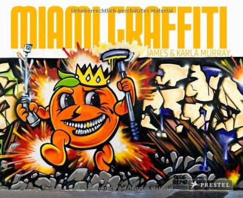 Miami Garffiti   2009 9783791341620 Front Cover