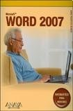 Word 2007:  2008 edition cover