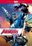 Ultimate Avengers - The Movie System.Collections.Generic.List`1[System.String] artwork