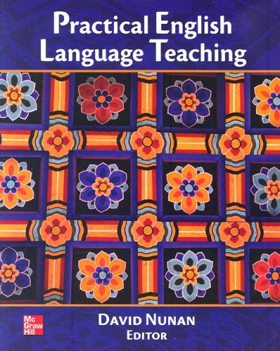 Practical English Language Teaching   2003 edition cover