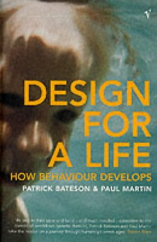 Design for a Life N/A edition cover