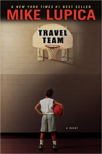 Travel Team   2004 edition cover