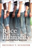 Race and Ethnicity in the United States  7th 2013 edition cover