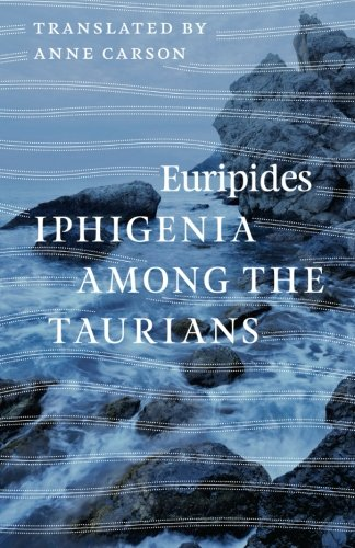 Iphigenia among the Taurians   2014 edition cover