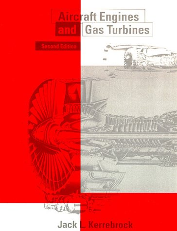 Aircraft Engines and Gas Turbines  2nd 1992 9780262111621 Front Cover