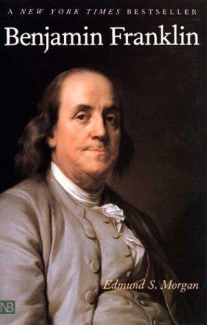 Benjamin Franklin   2003 edition cover