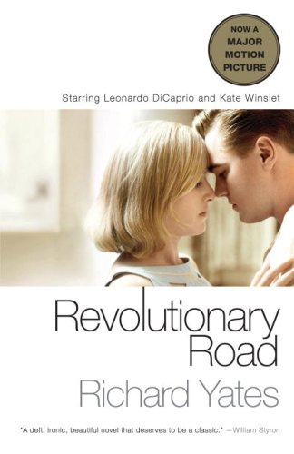 Revolutionary Road  Movie Tie-In  edition cover