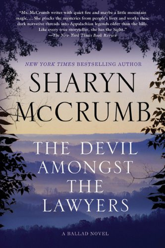 Devil Amongst the Lawyers  N/A edition cover