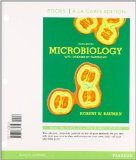 Microbiology with Diseases by Taxonomy, Books a la Carte Plus MasteringMicrobiology with EText -- Access Card Package  4th 2014 edition cover