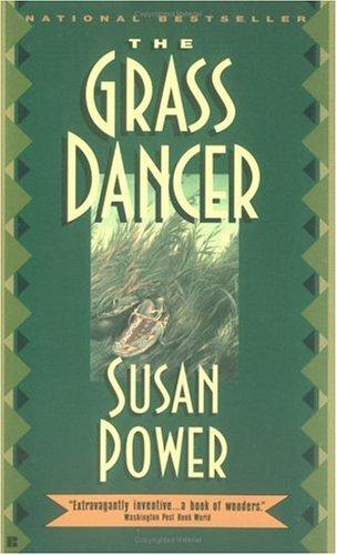 Grass Dancer  N/A edition cover