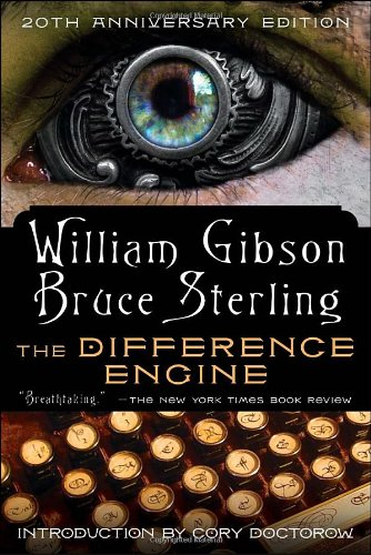 Difference Engine  N/A edition cover