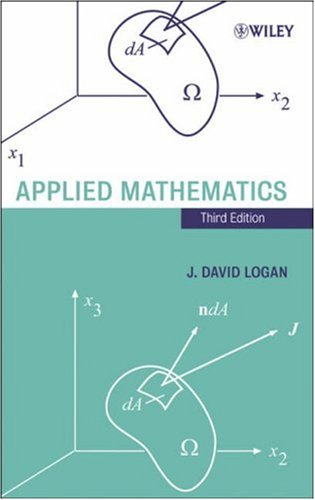 Applied Mathematics  3rd 2006 (Revised) edition cover