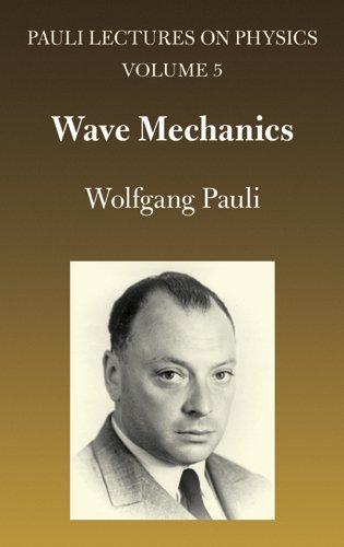 Wave Mechanics   2000 9780486414621 Front Cover