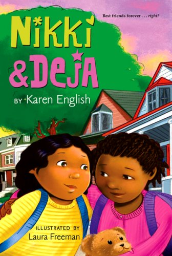 Nikki and Deja   2009 edition cover