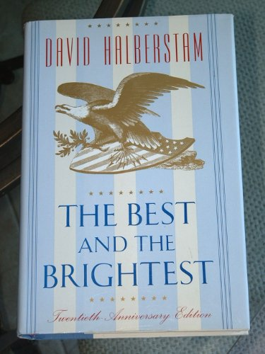 Best and the Brightest  20th (Anniversary) 9780679410621 Front Cover