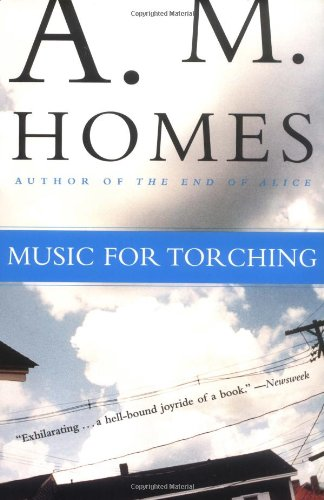 Music for Torching  N/A edition cover