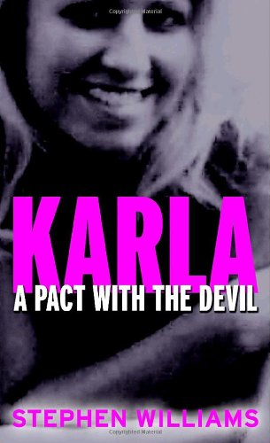 Karla A Pact with the Devil  2004 9780770429621 Front Cover
