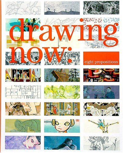 Drawing Now Eight Propositions  2002 edition cover