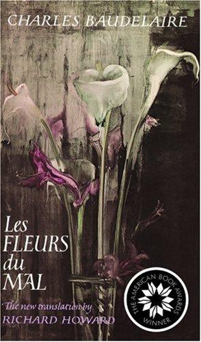 Fleurs du Mal  N/A 9780879234621 Front Cover