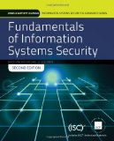 Fundamentals of Information Systems Security  2nd 2014 edition cover