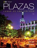 Plazas:   2016 9781305499621 Front Cover