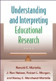 Understanding and Interpreting Educational Research  2nd 2013 (Revised) edition cover