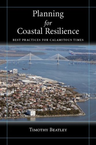Planning for Coastal Resilience Best Practices for Calamitous Times  2009 edition cover