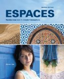 Espaces  2nd (Revised) 9781605766621 Front Cover