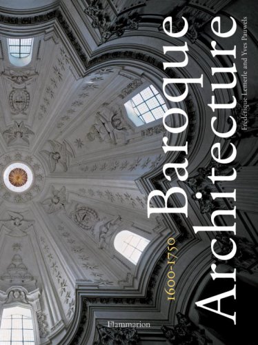 Baroque Architecture 1600-1750 N/A edition cover