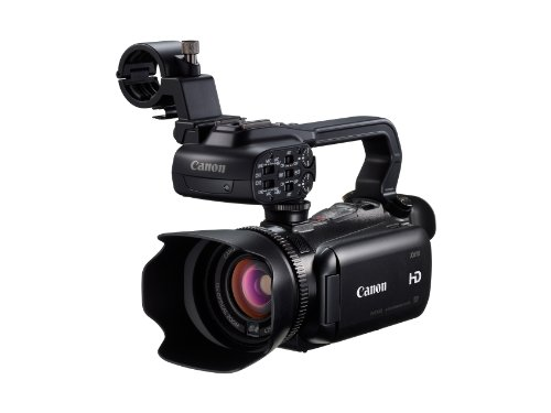 Canon XA10 Professional Camcorder with 64GB Internal Flash Memory and Full Manual Control product image