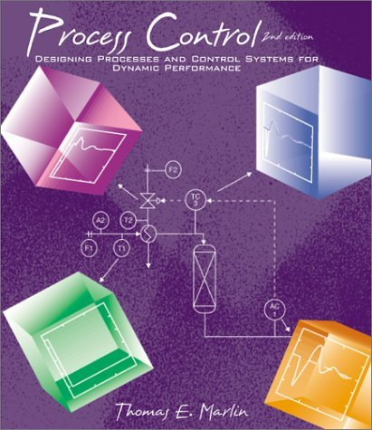 Process Control Designing Processes and Control Systems for Dynamic Performance 2nd 2000 (Revised) edition cover
