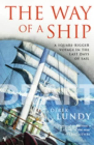 The Way of a Ship N/A edition cover