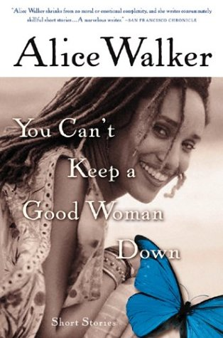 You Can't Keep a Good Woman Down   1999 edition cover