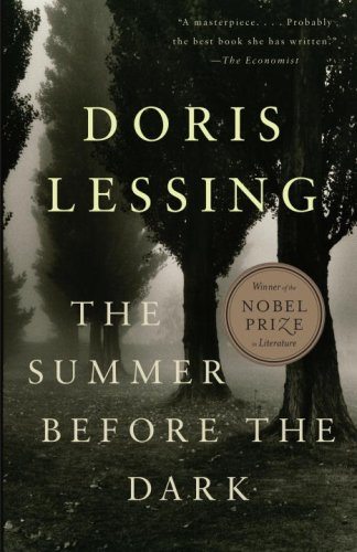 Summer Before the Dark  N/A edition cover