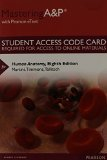 Human Anatomy  8th 2015 9780321907622 Front Cover
