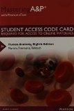 Human Anatomy  8th 2015 edition cover