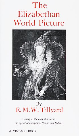 Elizabethan World Picture  N/A edition cover