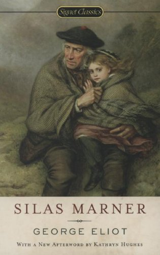 Silas Marner  150th (Anniversary) edition cover