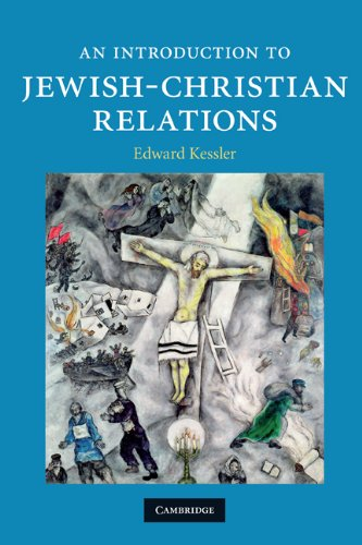 Introduction to Jewish-Christian Relations   2010 edition cover