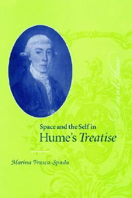 Space and the Self in Hume's Treatise   2002 9780521891622 Front Cover