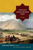 First Anglo-Afghan Wars A Reader  2014 edition cover
